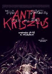 Antikrisztus - plakát