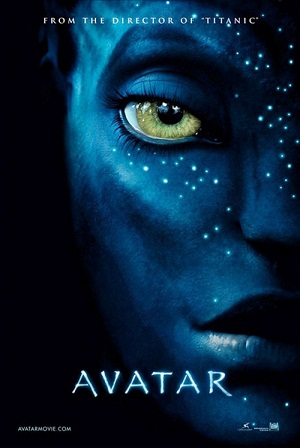 Avatar-poszter