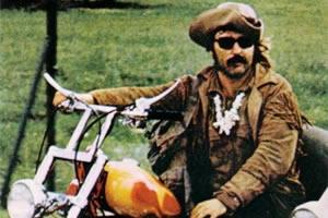 Dennis Hopper - Szelíd motorosok
