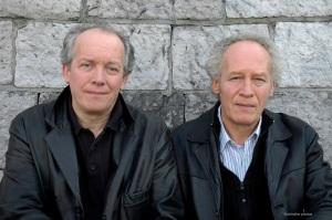 Jean-Pierre és Luc Dardenne