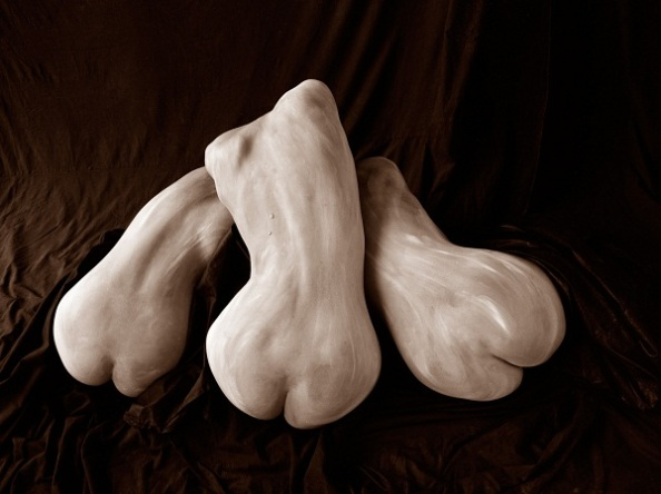 Jung Zseni: A három körte