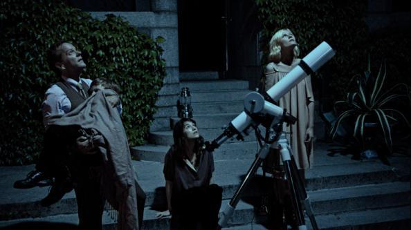 Melankólia – Kirsten Dunst, Charlotte Gainsbourg, Kiefer Sutherland