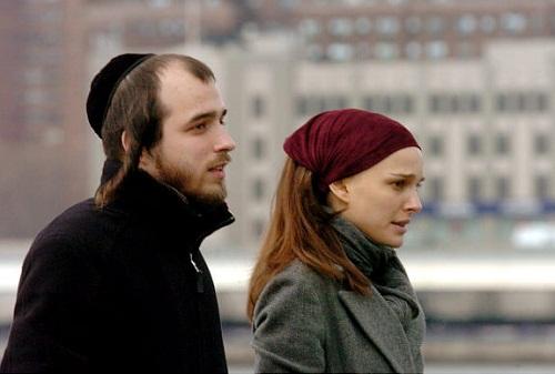 New York I Love You - jelenet
