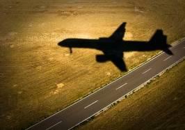 Repülő - illusztráció