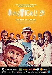 Üvegtigris 3. - plakát
