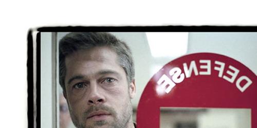 Bábel - Brad Pitt