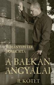 A Balkán angyalai 2 - címlap