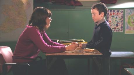 Egy fiú szerelme - jelenet a filmből