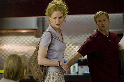 Nicole Kidman és Aaron Eckhart