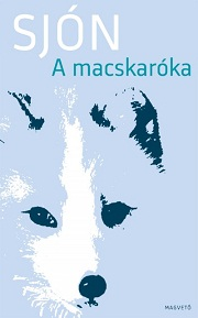 A macskaróka - címlap