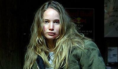 Jennifer Lawrence Ree Dolly szerepében