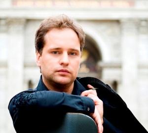 Bogányi Tibor