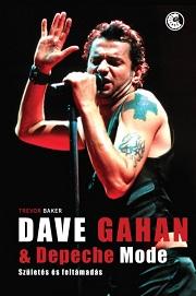 Dave Gahan &.. -borító