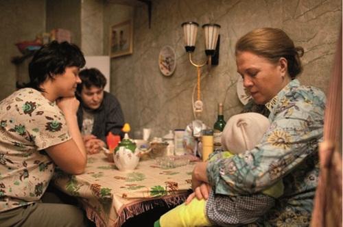 Elena - jelenet a filmből