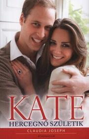 Kate - címlap