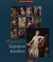 Magánélet Napóleon ... - címlap