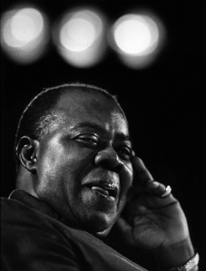 Markovics Ferenc: Louis Armstrong