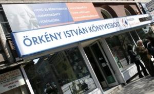 Örkény István Könyvesbolt