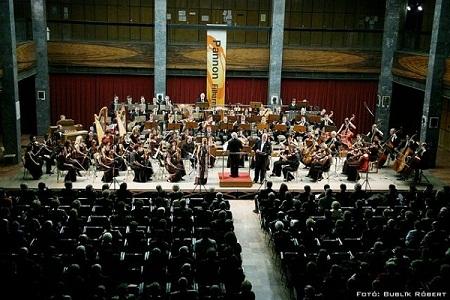 Pannon Filharmonikusok - fotó: Bublik Róbert