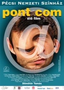pont com - plakát