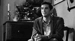 Psycho - Anthony Perkins