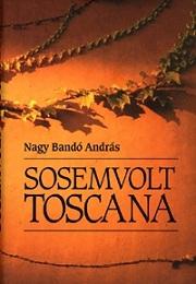 Sosemvolt Toscana - címlap