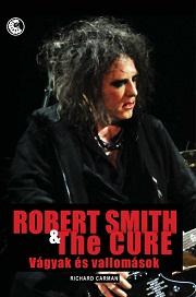 Robert Smith & The Cure - címlap