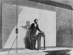 Charles Dickens, nyilvános felolvasás, 1867