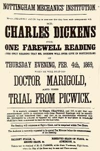 A Picwick Klub is folytatásokban jelent meg