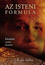 Az isteni formula - borító