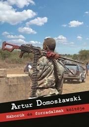Háborúk és... - borító