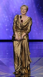 Meryl Streep (forrás: oscar.go.com)
