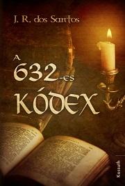 A 632-es kódex - borító