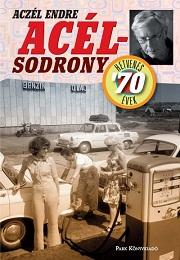 Acélsodrony '70 - borító