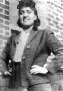 Henrietta Lacks (1920-1951)