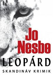 Leopárd - borító