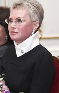 Natalija Nyikityina