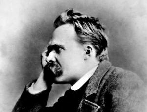 Nietzsche (1882)