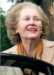 Streep idős M. Thathcerként