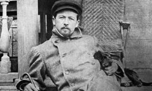 Anton Pavloics Csehov