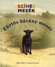 Fürtös bárány meséi - borító