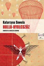 Nulla-nyolcszáz - borító