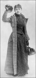 Nellie Bly – az igazi