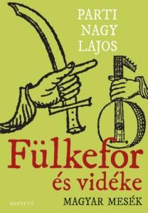 PartiNagy_Fülkefor-borító