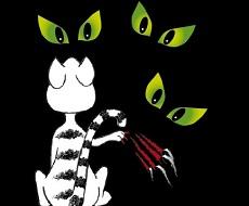 randi valaki allergiás macskák
