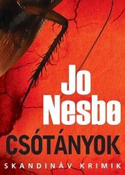 Nesbo_Csótányok-bor