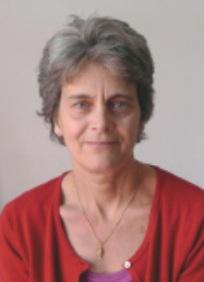 Christina Viragh