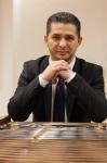 Lukács Miklós cimbalomművész
