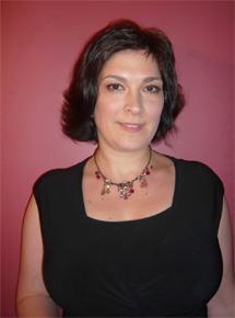 Margit Patrícia Eszter
