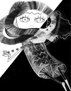 Filó Vera illusztrációja